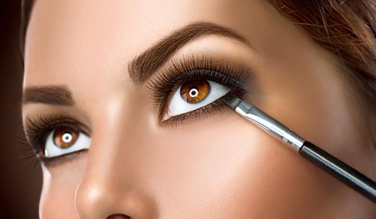 13 Amazing makeup tips for brown eyes