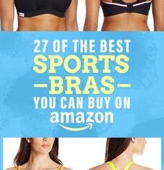 Best Bras and Undies that you can buy on Amazon