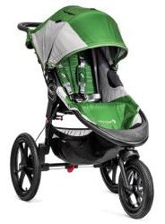 Baby Jogger Summit X3 Jogging Stroller,