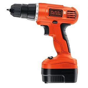 Black + Decker GCO1200C 12-Volt Cordless Drill
