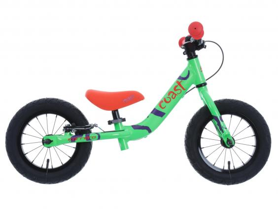 Carrera Coast Balance Bike