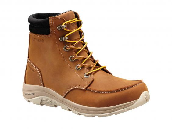 DC Woodland Boot