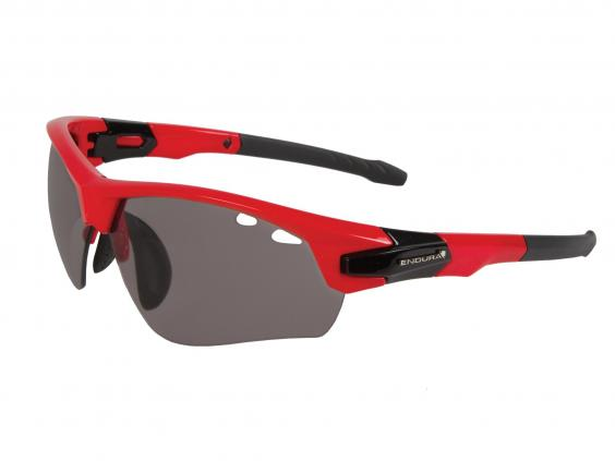 Endura Char Best Cycling Glasses 2018
