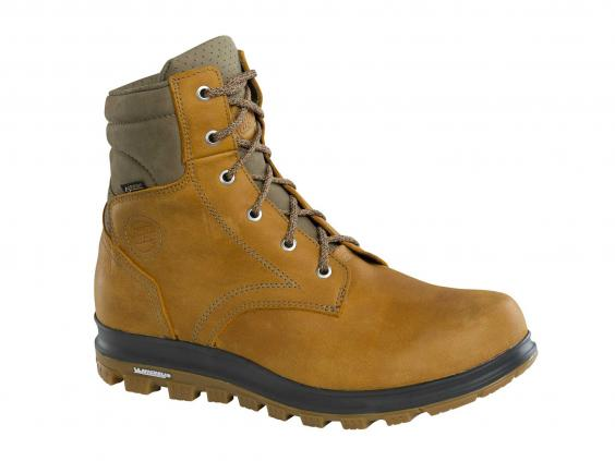 Hanwag Men's Anvik GTX Boot