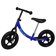 Maxtra 12in Balance Bike