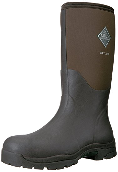 Muck Boot Women's Arctic Apres Short