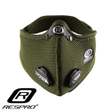 Respro Ultralight Mask (N99)