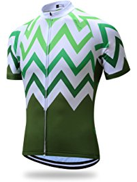 Runmaner Coconut Men's Cycling Jersey