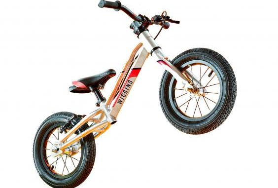 Wiggins Pau Balance Bike