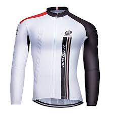 ZEROBIKE Breathable Cycling Jersey