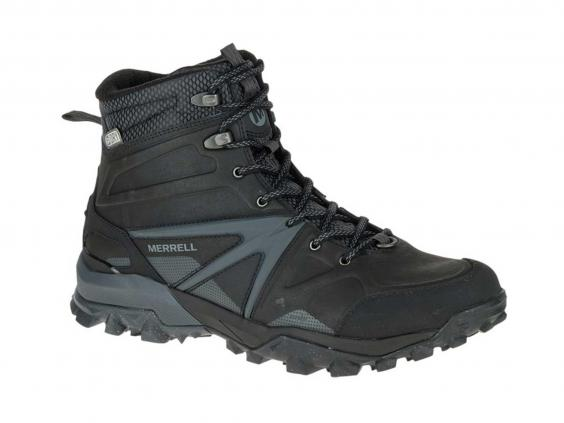 Merrell Men's Capra Glacial Ice Boot