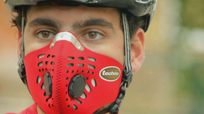 meilleur masque anti pollution 2018