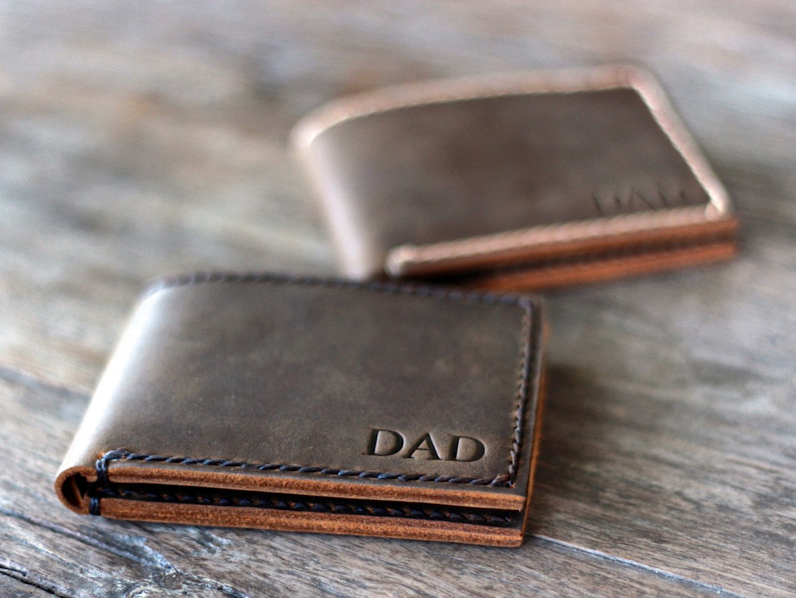 7bc1c4700b35 Personalised Mens Leather Wallet - Best Photo Wallet Justiceforkenny.Org