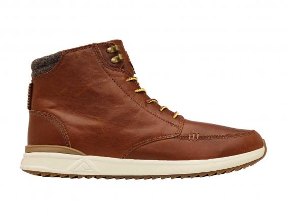 Reef Men's Rover Hi Boot