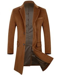 APTRO Wool Coat