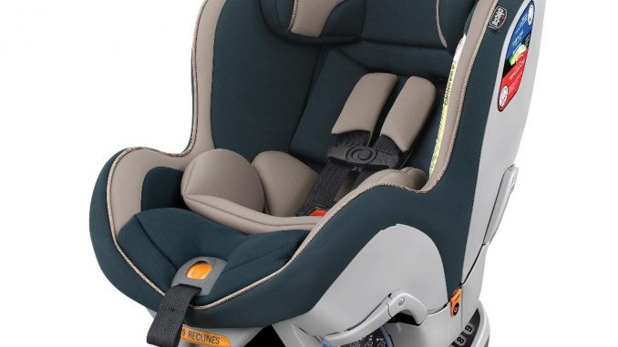 Chicco Car Seat Insert Washable