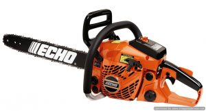 Echo CS-400-18 Gas Chainsaw