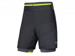 Gore Running Wear Fusion 2-in-1 Shorts