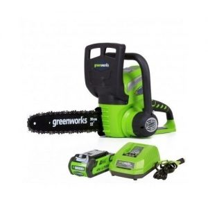 Greenworks 20362 Cordless Chainsaw