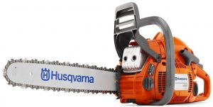 Husqvarna 455 Rancher 2-Stroke Gas-Powered Chainsaw