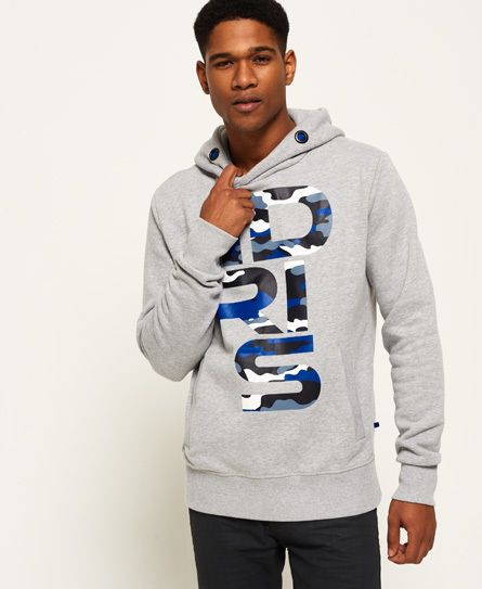 IE Iconic Graphic Hoodie