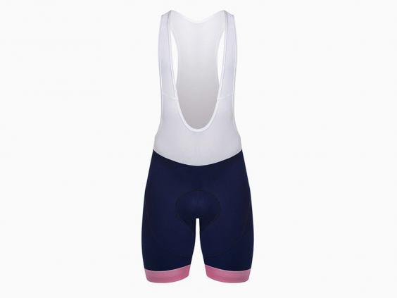 Svelte classic Bib Shorts Pink