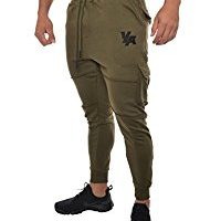 Cargo Style Pants