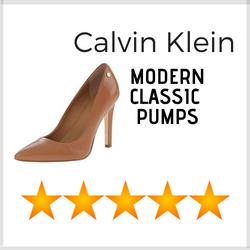 Calvin Klein banner ad