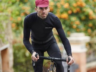 10 best men's cycling jerseys for autumn and winter