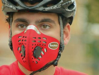 best anti pollution mask 2018