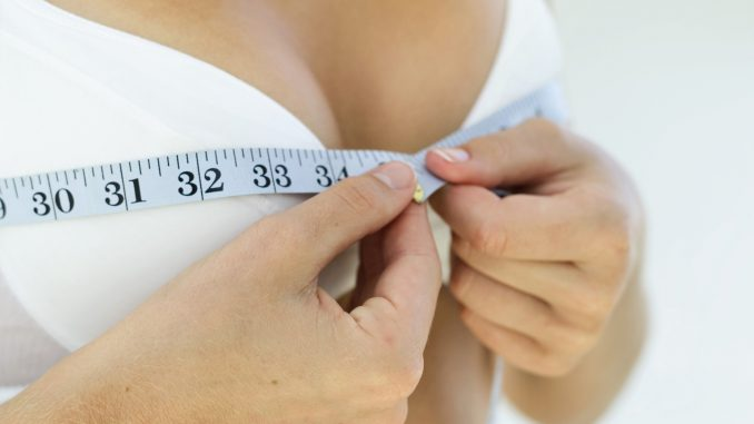 Breast Size – Everything You've Always Wondered