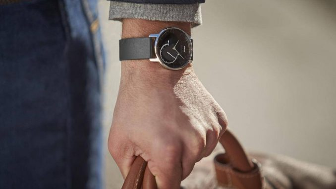 10 best hybrid smartwatches featured image