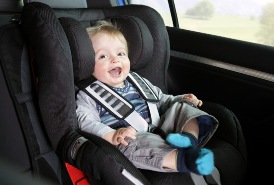 Best Car Convertible Car Seats for Infants