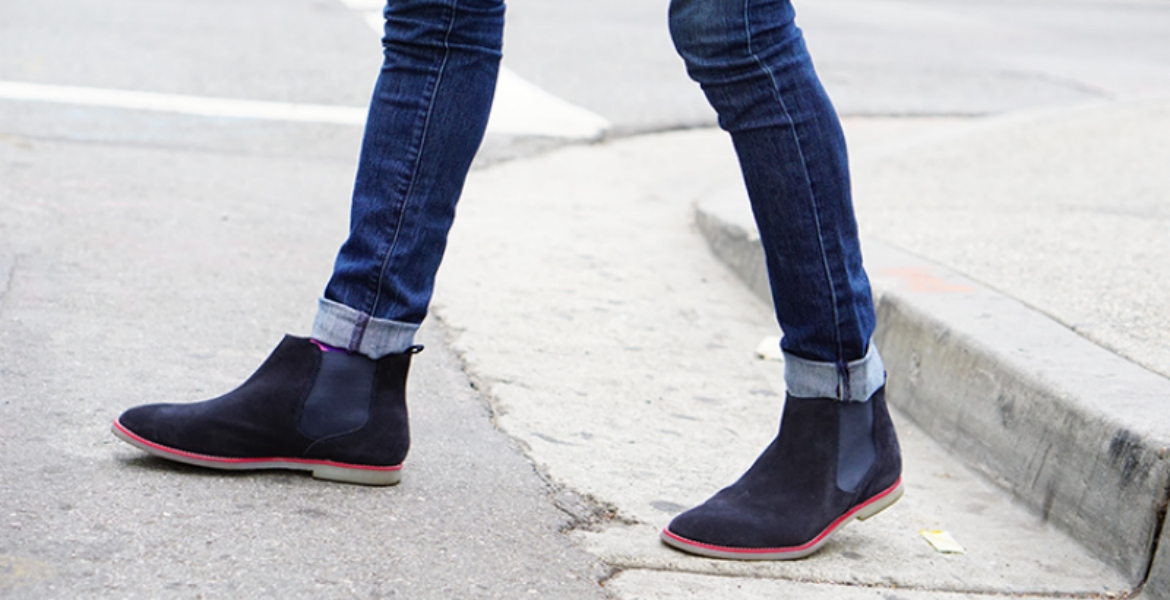 How To Wear Chelsea Boots And Jeans Sweet Diy Hacks